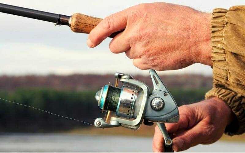 best spincast reel